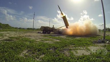 韓国、THAADの追加配備を一時中断 環境影響評価の終了まで 写真1枚 国際ニュース:AFPBB News