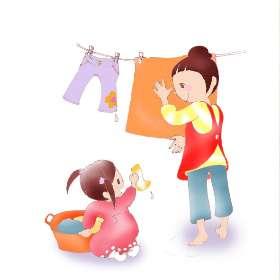 子供の家事お手伝い、どこまでさせてますか?