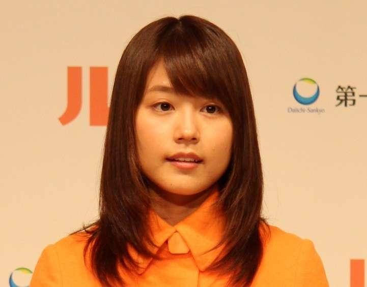 横澤夏子が有村架純に似ているような...  ひよっこ「つもり」写真の評判 : J-CASTニュース