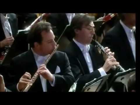 ボロディン オペラ「イーゴリ公」より「韃靼人の踊り」 - YouTube