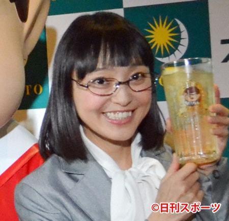 金田朋子が第1子出産、夫の森渉がツイッターで報告 (日刊スポーツ) - Yahoo!ニュース