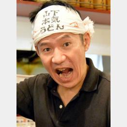 松本人志、芸能記者に転身のオモロー山下について「もう飯食われへん」と付き合いを断ち切る考え