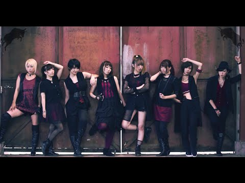 【牛泥棒】BURNING【踊ってみた】 - YouTube