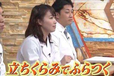【美人女医】住田真理子さん出演「ドクターG」の放送はどうなる?