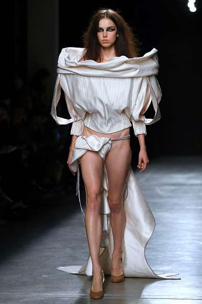 ここぞという時のファッション