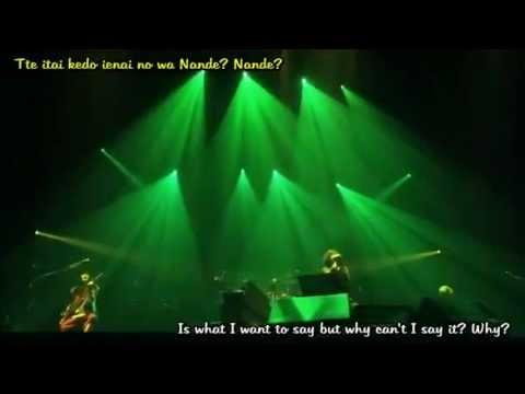 ONE OK ROCK - Et Cetera ( live エトセトラ ) - YouTube