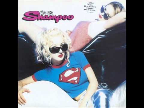 Shampoo - Trouble - YouTube