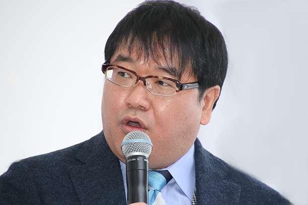 カンニング竹山 市場移転問題をめぐり小池都知事の方針を一蹴 - ライブドアニュース