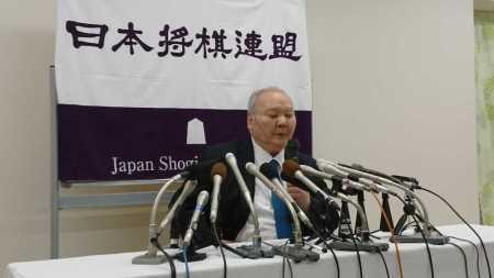 「ひふみん」加藤九段が引退会見「スッキリした気持ち。元気にこれからの人生歩む」 (スポニチアネックス) - Yahoo!ニュース