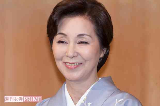 野際陽子(81)『やすらぎの郷』に出演中も体調を崩し、緊急入院していた