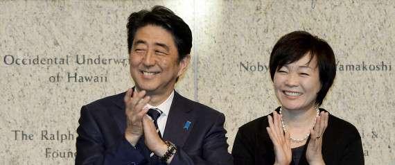 昭恵夫人、安倍家の親族会議で「離婚しない!」と叫ぶ