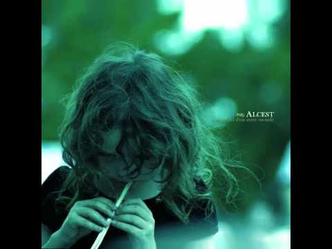 Alcest - Printemps Emeraude - YouTube