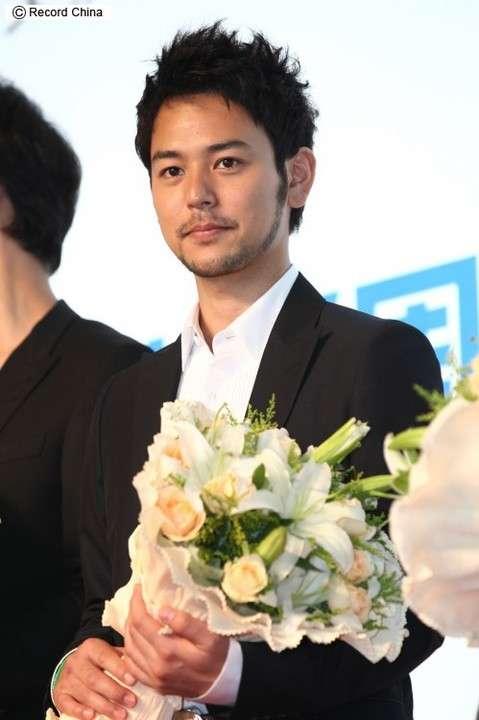 「日本映画ウィーク」に妻夫木聡が登場、台湾映画に出演も―上海国際映画祭 - Record China