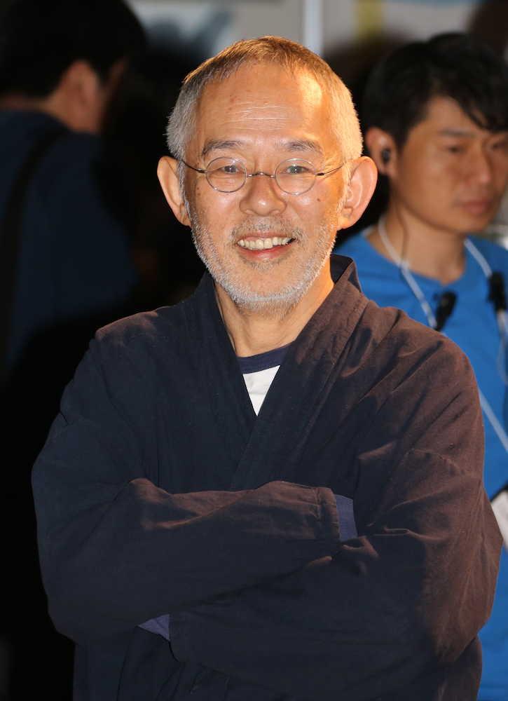 宮崎駿氏長編新作は難航…ジブリ鈴木敏夫氏、19年公開は「できるわけない」
