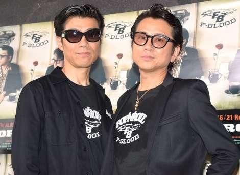 藤井フミヤ、チェッカーズ再結成「難しい」 他グループの復活「うらやましい」