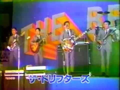 The Beatles 日本公演 前座(最長版) - YouTube