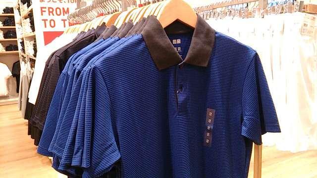ユニクロがラルフローレンなど6社を抑え1位 ポロシャツの耐久性特集 - Peachy - ライブドアニュース