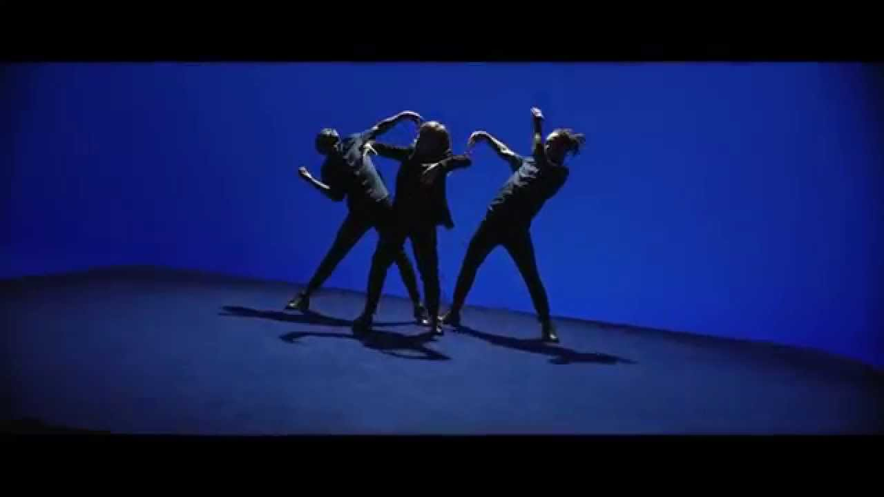 Christine and the Queens - Tilted (Official Video) - YouTube