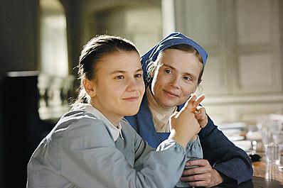 奇跡のひと マリーとマルグリット : 作品情報 - 映画.com