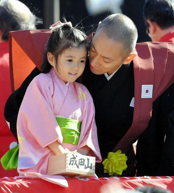 市川海老蔵 小林麻央さんブログを英訳「世界中の方に読んでいただければ」