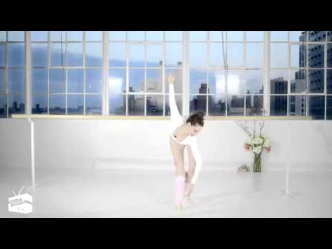 Ballet Beautiful with Mary Helen Bowers – Capsule Cardio Workout - YouTube