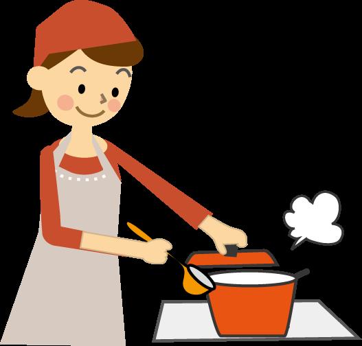 IHで料理をおいしく作るコツ