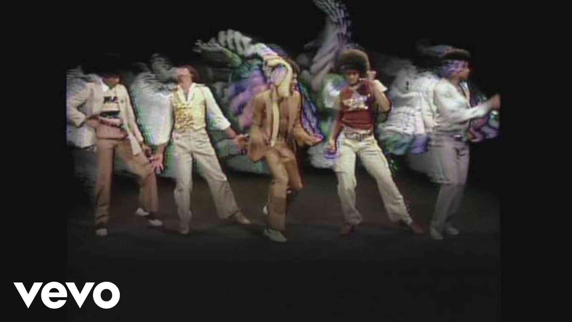 The Jacksons - Blame It On the Boogie - YouTube