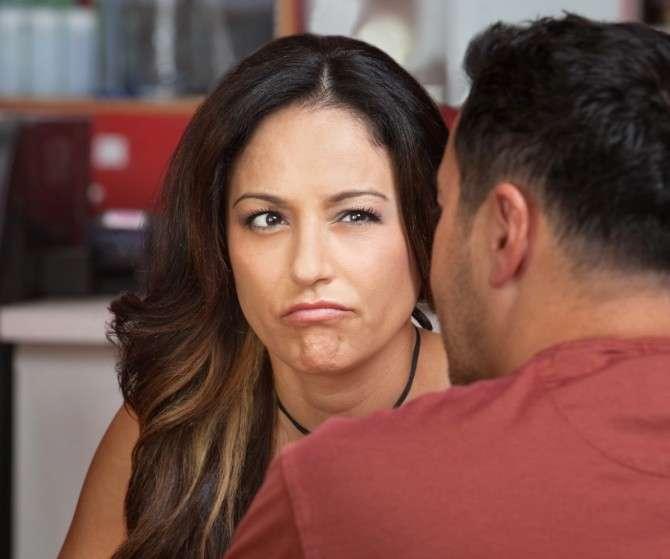 仕事後に彼氏と会うのがめんどくさい人