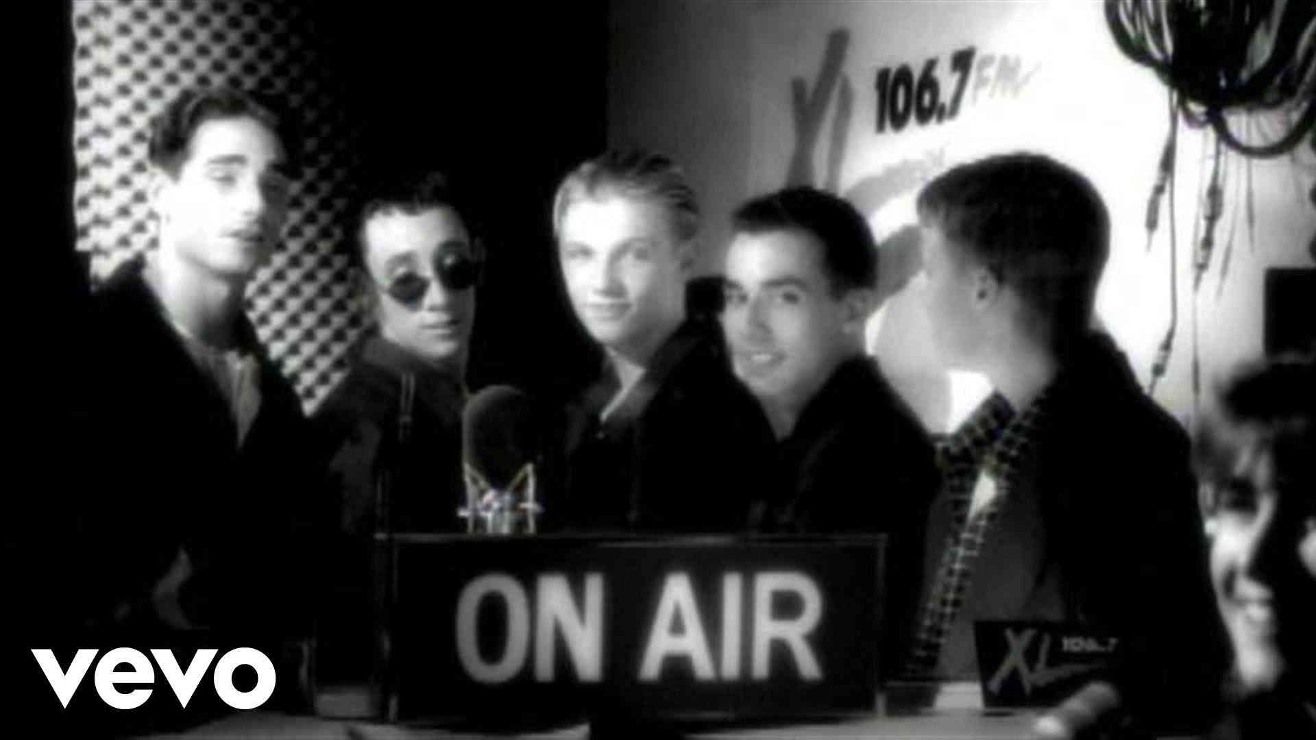 Backstreet Boys - We've Got It Goin' On - YouTube