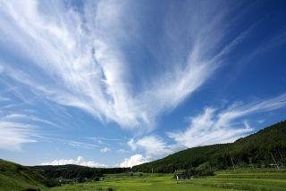 自分の住んでる都道府県を褒めるトピ