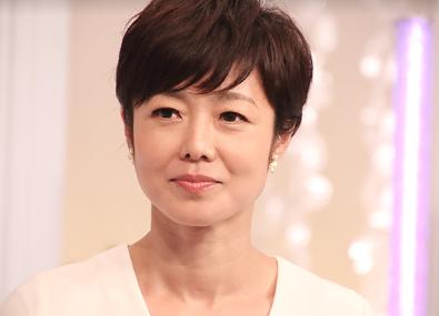 有働由美子アナ 女性のワキ汗に対する男性の反応に怒り「お前が信用できない」