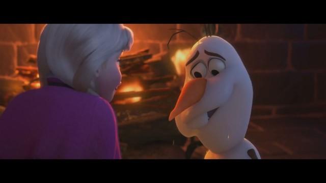 「アナと雪の女王」について語りたい