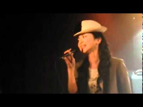 2010年 ! 広島 八反安未果Live ☆SHOOTING STAR☆ - YouTube