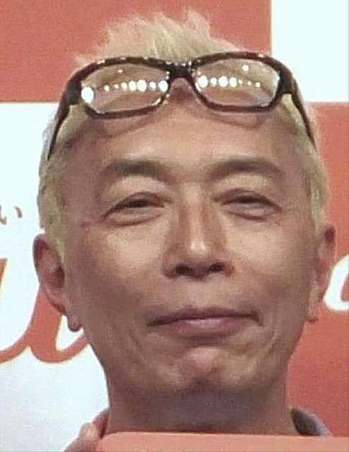 父親にしたい有名人、4年連続で所ジョージが1位 日本生命保険がアンケート - ライブドアニュース