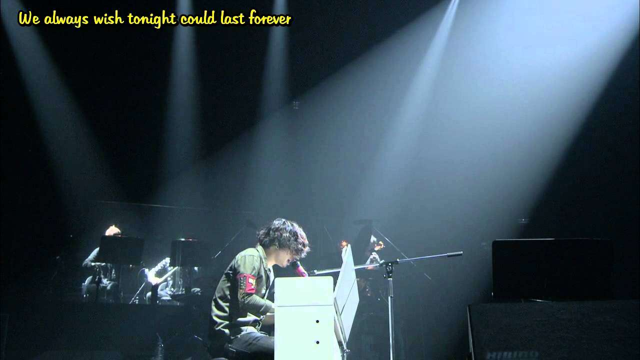 ONE OK ROCK - Pierce (Live in Yokohama Arena) - English subs - YouTube