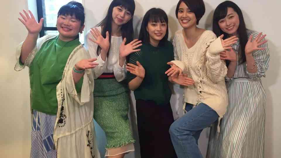 広瀬すず チャンネル VOL.16 ちょっと早めの同窓会!? - LINE LIVE
