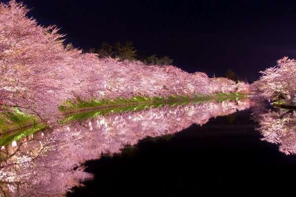日本の絶景スポット