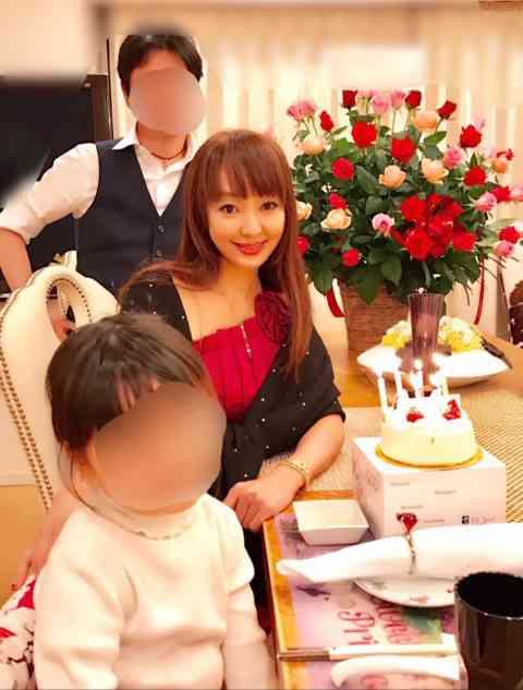 神田うの、ママの顔のぞかせる 「思いやりを持って人に接することができるように育ってくれれば」