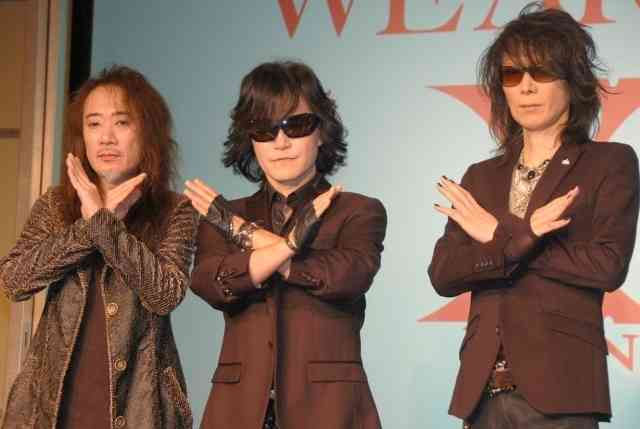 X JAPAN、日本公演「決行」 YOSHIKIはピアノのみで参加 (オリコン) - Yahoo!ニュース