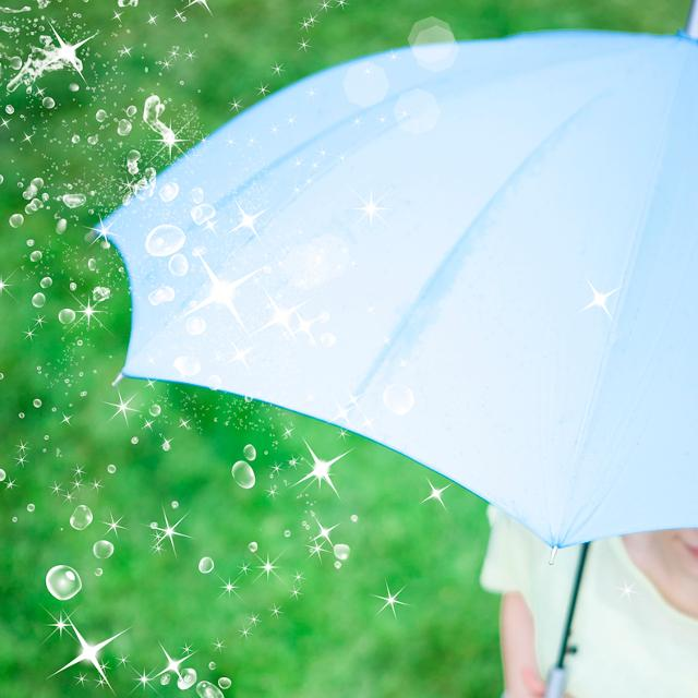 雨で憂鬱な人が集まるトピ