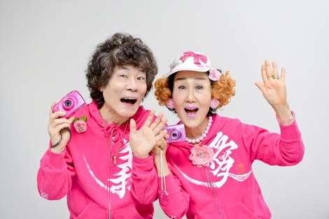 林家ペー&パー子が本人役でドラマ出演「今回が一番難解」