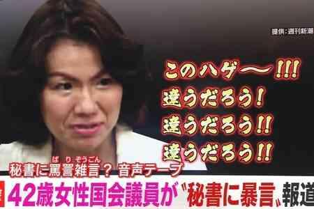 豊田真由子議員の元秘書が無能だと話題に 高速道路逆走未遂など 【このハゲー!暴言暴力事件】   まとめまとめ