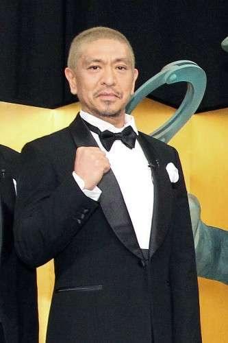松本人志、芸能記者に転身のオモロー山下へ「飯食いに行くことはない」 : スポーツ報知