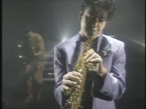 T-SQUARE TRUTH1991(PV) - YouTube