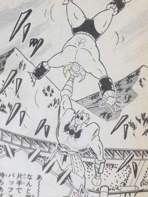 キン肉マン人気が再燃!漫画のリバイバルブームを引っ張る