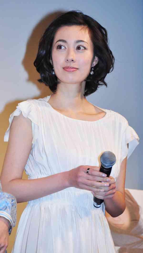 【画像】宮崎あおい、この春は「サーフィンを始めたい!」 | cinemacafe.net