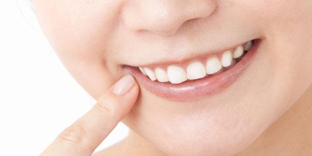 虫歯になった事が無い人いますか?