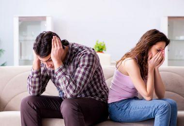 離婚に直結!? 夫が瞬時に「はらわたが煮えくり返る」妻の発言ワースト5