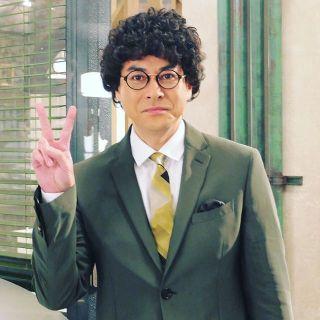 俳優、鈴木浩介を語りたい‼