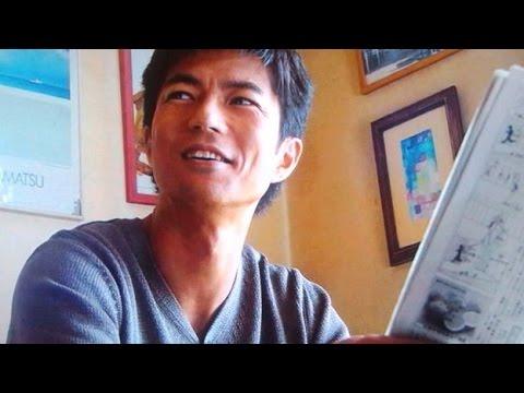新宿純愛物語 中村トオル 一条寺美奈 - YouTube